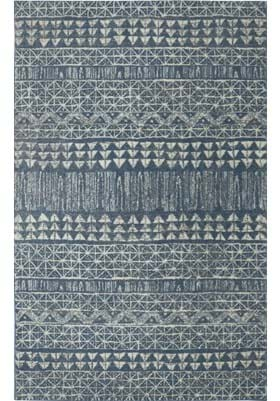 American Rug Craftsmen Billerica 90631 Blue 50101