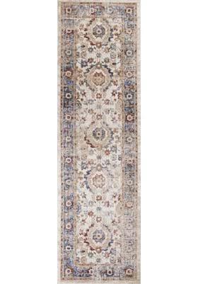 KAS Tabriz 9477 Ivory
