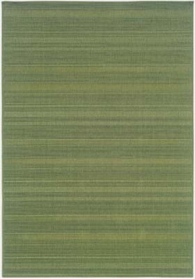 Oriental Weavers 781F6 Green