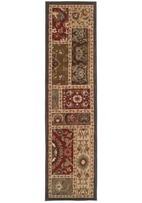 Oriental Weavers 1716C Beige Brown