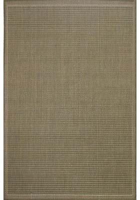 Trans Ocean Texture 176266 Green Ivory