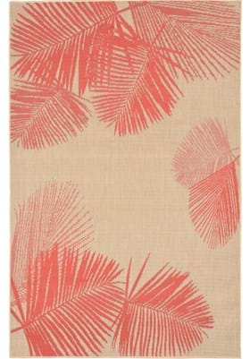 Trans Ocean Palm 179217 Coral