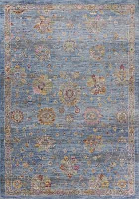 KAS Lara 7702 Blue