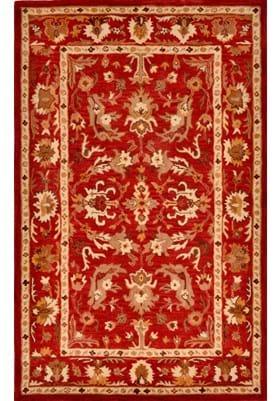 Trans Ocean Konya 907724 Red