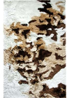Dynamic Rugs 3100 114 Ivory Beige Brown