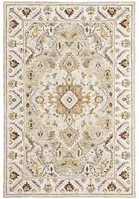 Oriental Weavers 28403 Ivory