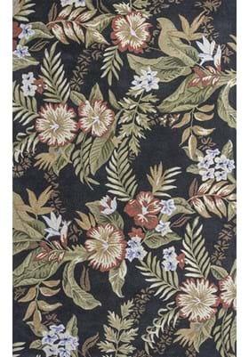 KAS Wildflowers 2625 Black