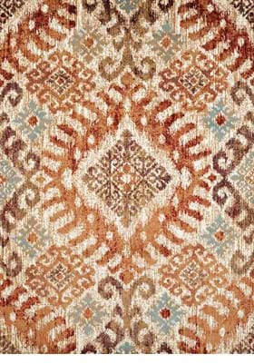 United Weavers Verazanno 3001-002 36 Crimson