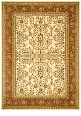 Safavieh LNH-214 R Ivory Rust