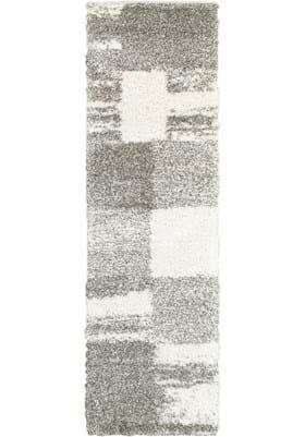 Oriental Weavers 5502H Ivory Grey
