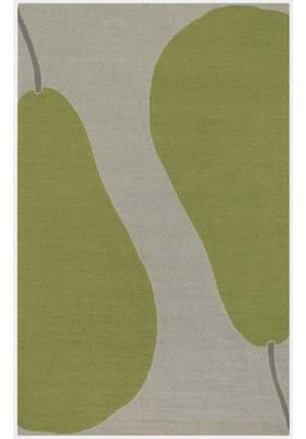Jaipur Au Pear GD06 Beige Green