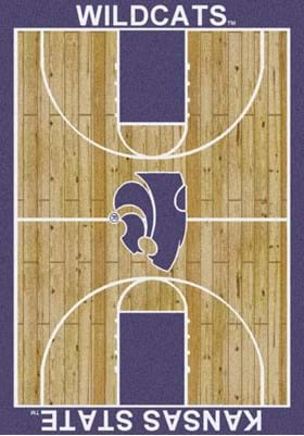 Milliken Kansas State Home Court 1125