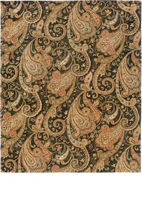 Oriental Weavers 19104 Black