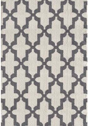 Dynamic Rugs 5906 109 White