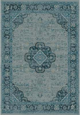 Dynamic Rugs 88910 4989 Blue