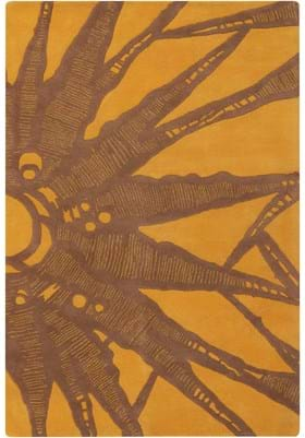 Chandra SEE-18210 Orange Brown