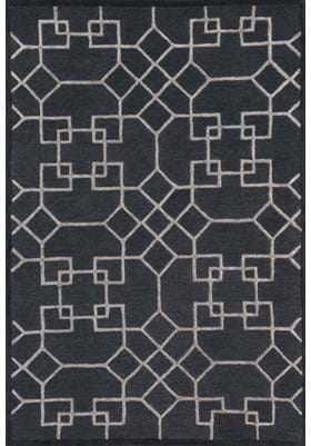 Loloi Rugs PC-11 Charcoal Silver