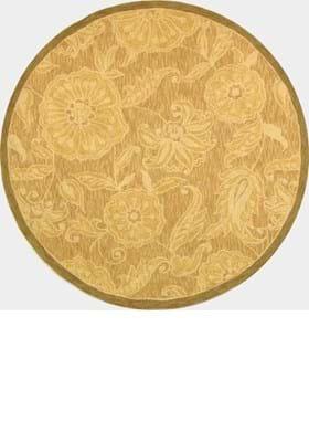 Safavieh HK156A Light Brown