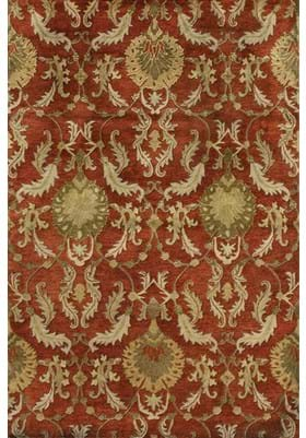 Loloi Rugs FT-06 Persimmon
