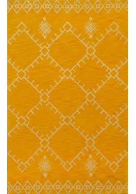 United Weavers Safi 1520-201 12 Yellow