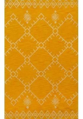 United Weavers Safi 1520-201 12 Yellow