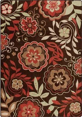 Milliken Garden Passage Native Red