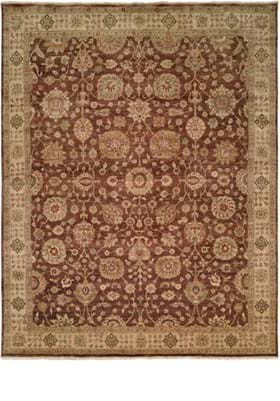 Kalaty BA-587 Brown Ivory