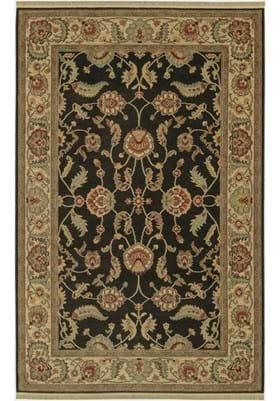 Karastan Agra 15006 Black
