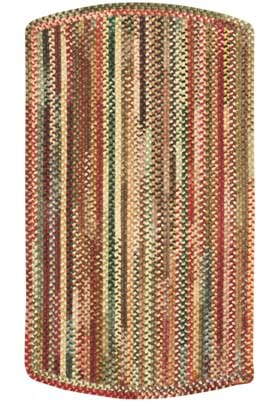 Capel Eaton Multicolor Tailored Rectangle