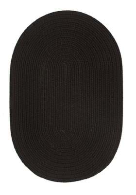 Rhody Rug S-016 Black