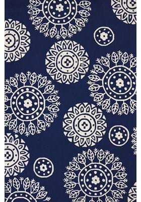 United Weavers Spellbound 1500-205 64 Navy