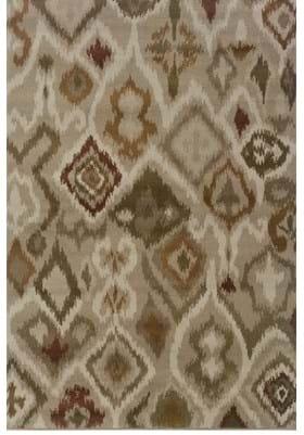 Oriental Weavers 4173B Beige Orange