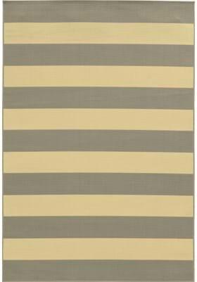 Oriental Weavers 4768H Grey Ivory