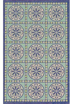Trans Ocean Tile 136293 Cool