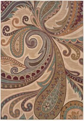 Oriental Weavers 2926F Beige