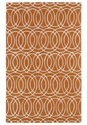 Kaleen REV02 89 Orange