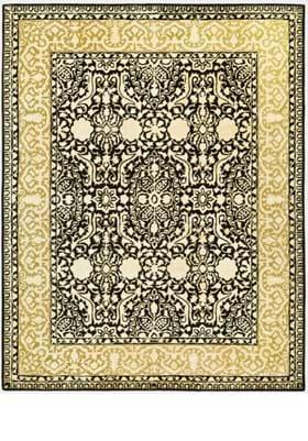 Safavieh SKR213B Black Ivory