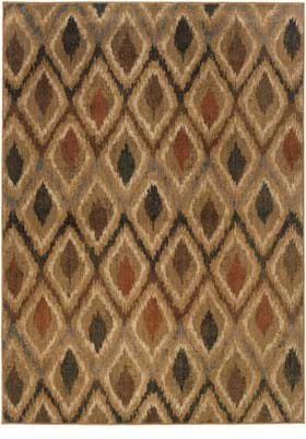Oriental Weavers 3942 Gold Beige