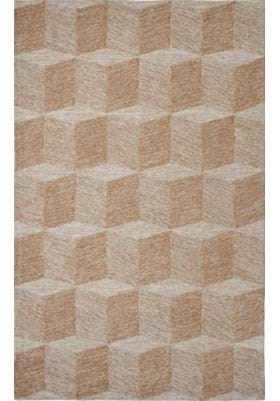 Dynamic Rugs 99664 107 Ivory Gold