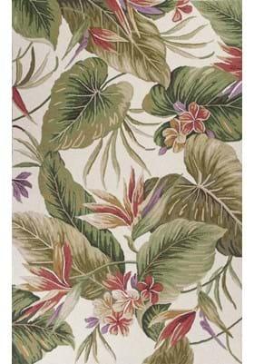 KAS Tropical Paradise 1737 Ivory