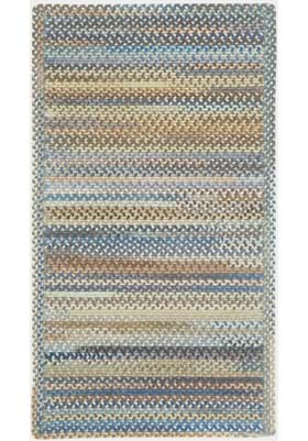Capel Kill Devil Hill Light Blue CrossSewn Rectangle
