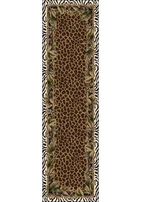 Milliken Jungle Safari 4559 Skins 13001