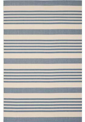 Safavieh CY6062-233 Beige Blue