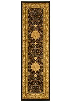 Safavieh LNH-213 A Black Ivory