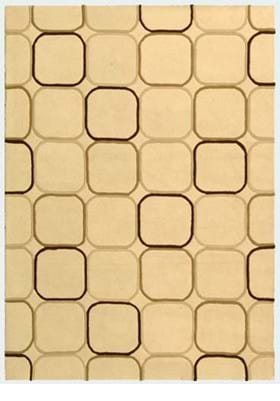 Safavieh SOH713A Brown and Beige