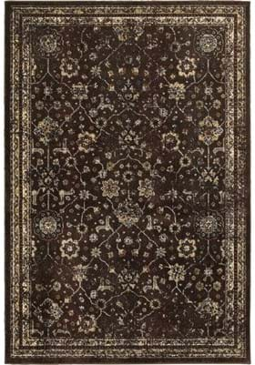 Oriental Weavers 113D Brown Ivory