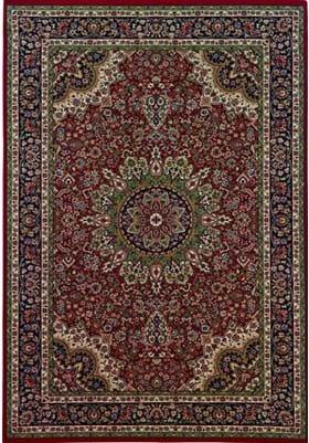 Oriental Weavers 116R Red