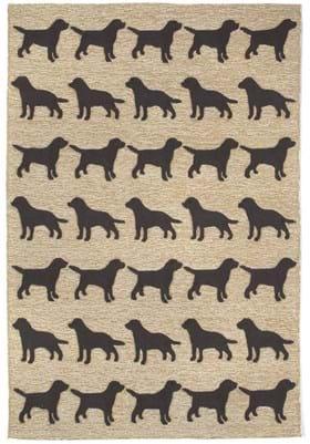 Trans Ocean Doggies 146748 Black