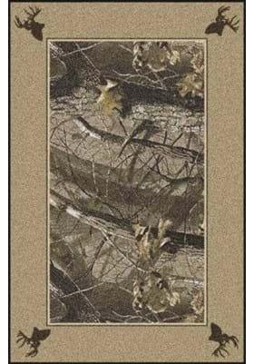 Milliken Hardwoods Solid Border 534711 74050