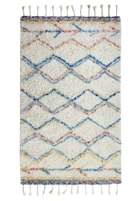 Dynamic Rugs 68331 999 Multi